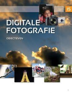 Fotografiecursus e-book